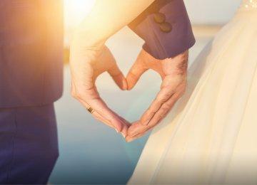 Usługi przedślubne